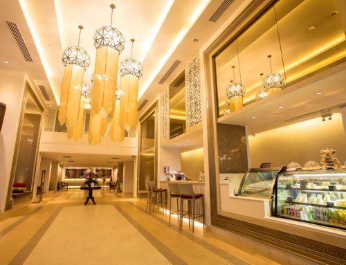 Dusit Princess Chiang Mai Hotel